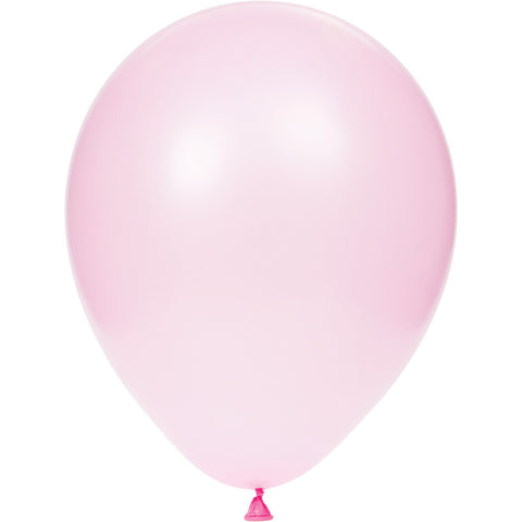 "Pink Bulk Party Latex Balloons 12""-Bulk Party Decorations-Creative Converting-180-"