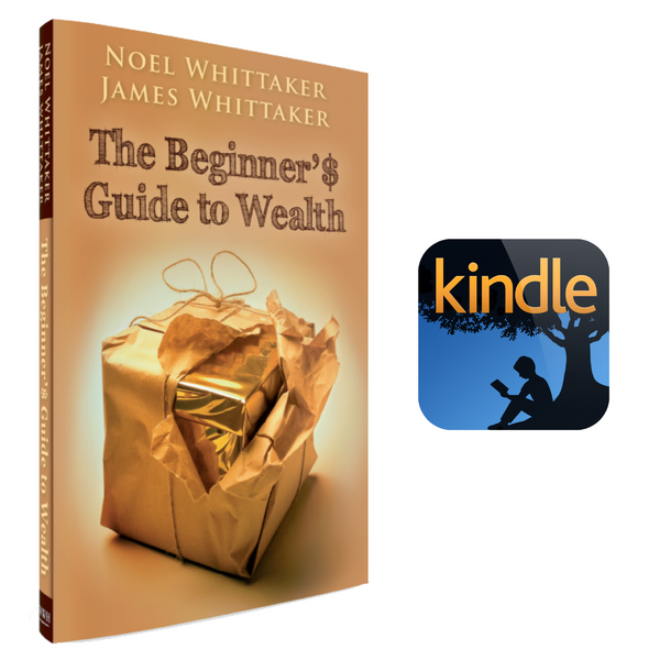 The Beginner's Guide to Wealth
