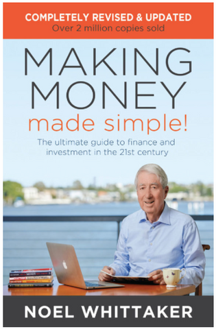 Making Money Made Simple 23rd Edition