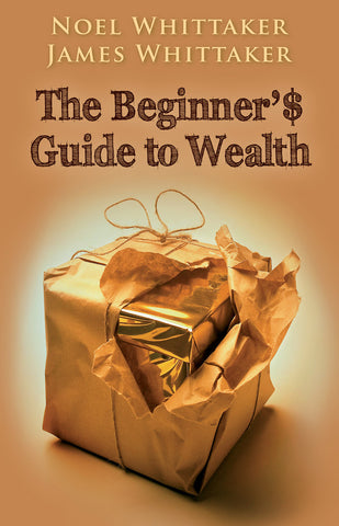 The Beginner's Guide to Wealth 4th Edition