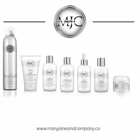 MJC Hair Products