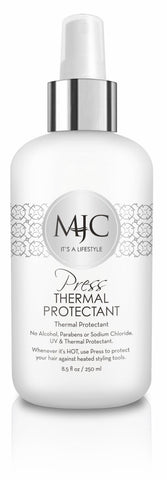 PRESS Thermal Protectant