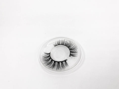 PASSION Mink Lashes
