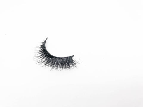 BEGIN Mink Lashes