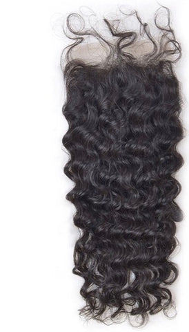 Goddess Collection Textured Closures