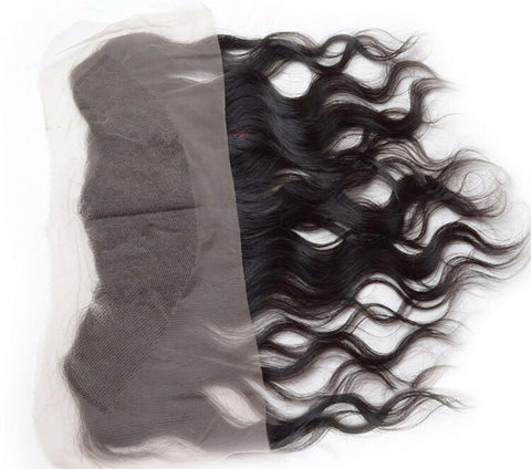 Goddess Collection Frontals