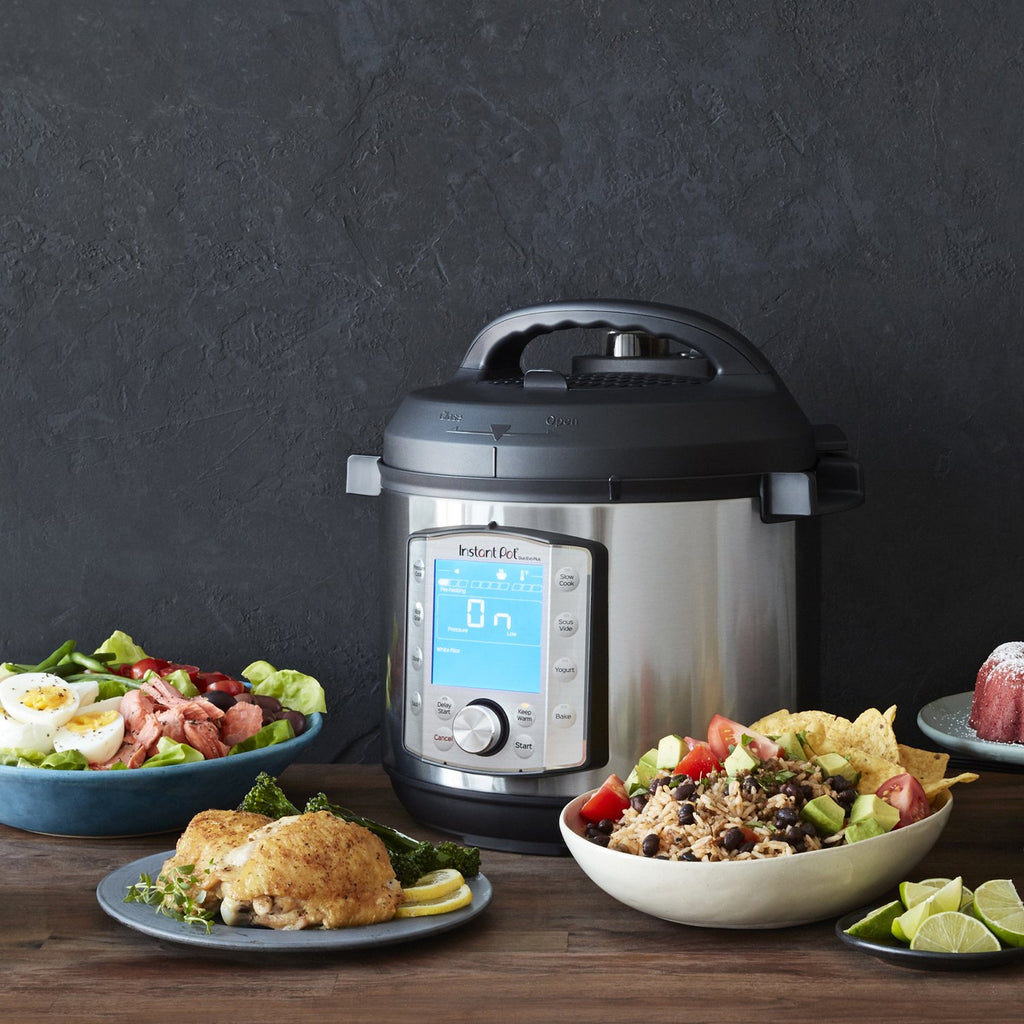 Instant Pot Duo Evo Plus 6 Quart