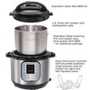 Duo 60 7-in-1 (6 Quart)