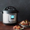 Instant Pot Duo Nova 8 Quart Pressure Cooker Multi-Cooker