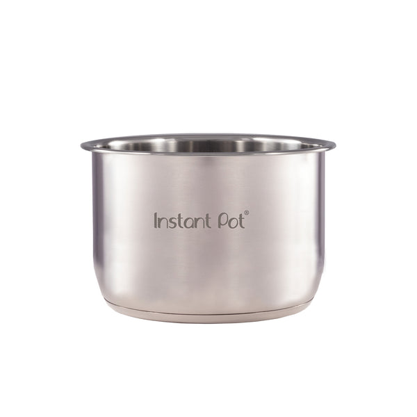 Instant Pot Stainless Steel Inner Pot 3 Quart