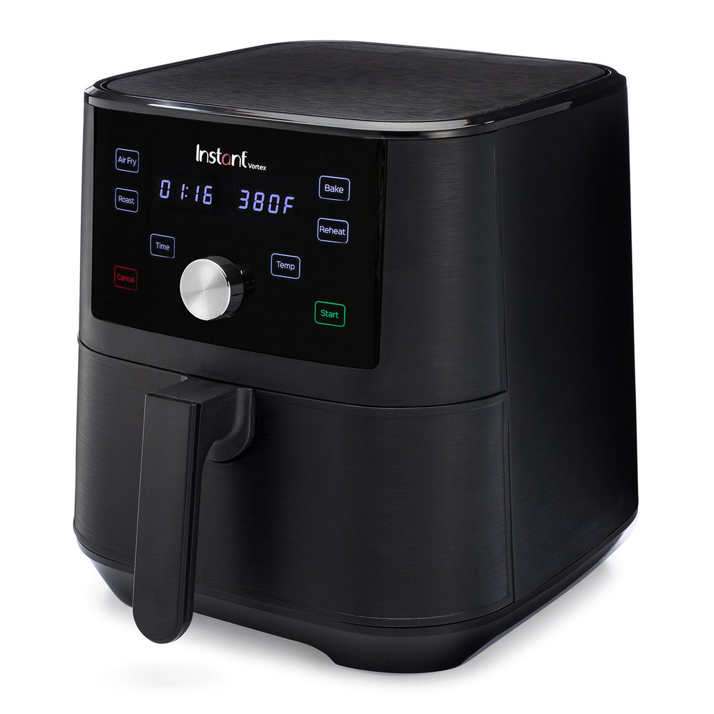 Instant Vortex 6 Quart Air Fryer by the makers of Instant Pot