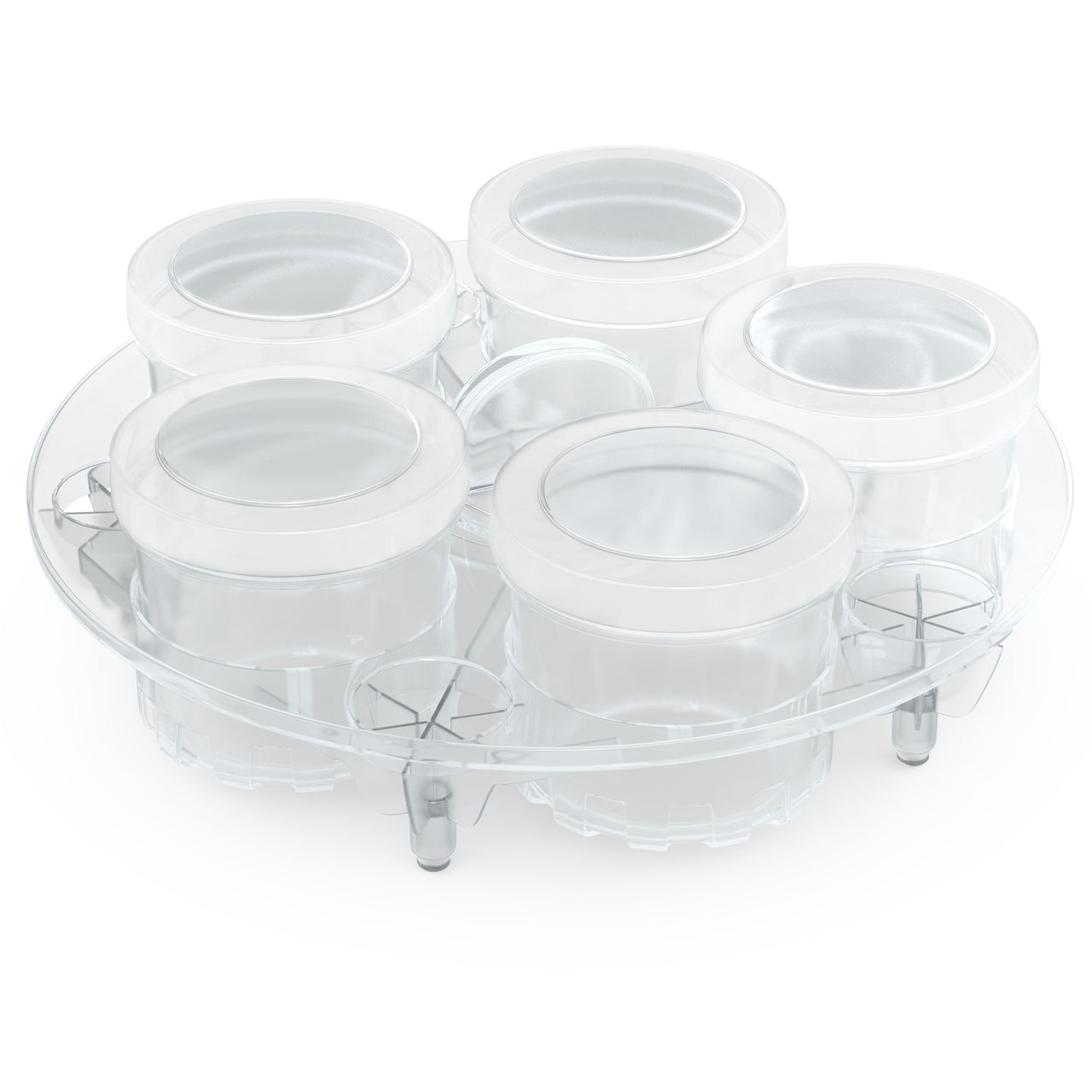Instant Pot Accessory - Yogurt set cup