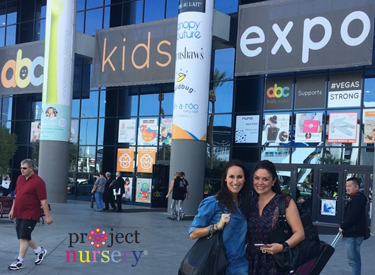 Project Nursery: All Things New babyletto 2017 ABC Kids Expo image