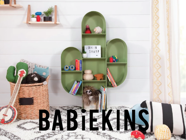 BABIEKINS: 50 Baby Brands You Need to Follow for a Trendy Baby Registry image