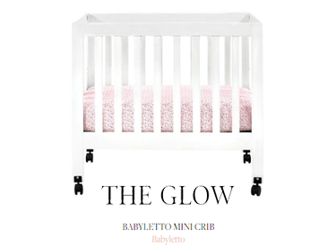 The Glow: Kelly Stuart's New Mom Must-Haves image