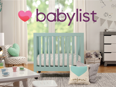 BABYLIST: 6 Best Mini Cribs of 2020 image