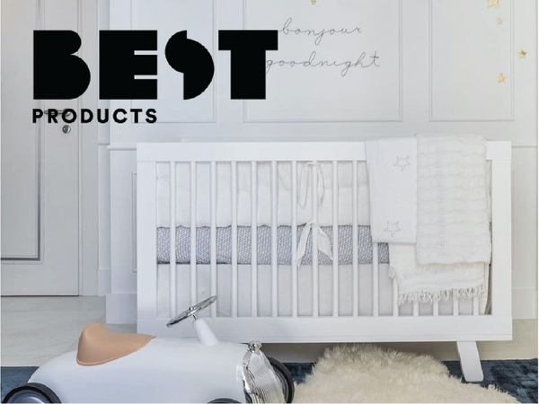BESTPRODUCTS.COM: 38 GIFTS FOR NEW MOMS image