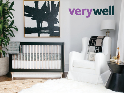 Verywell Family: The 6 Best Cribs of 2019 image