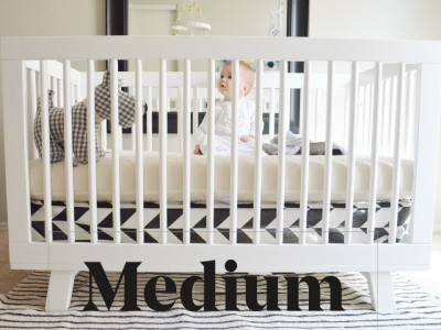 Medium: Is your child's mattress poisoning them? The scary truth behind bedtime. image
