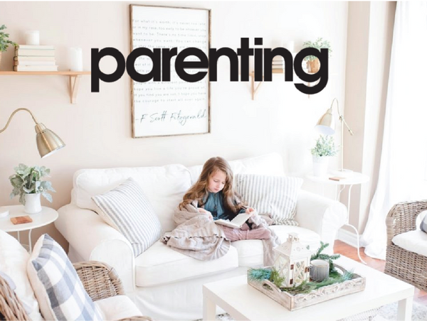 PARENTING: 15 Baby Nursery Must-Haves image