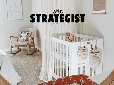 THE STRATEGIST: Best Small Space Furniture image