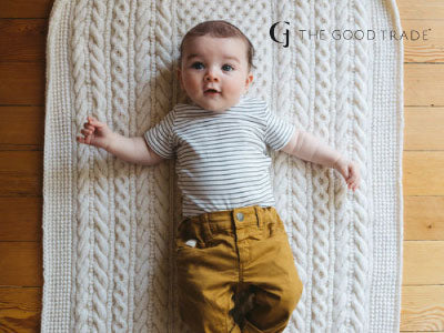 The Good Trade: 6 Eco-Friendly Nursery Essentials For Sustainable Nesting image