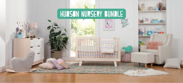 Hudson Nursery Bundle Image