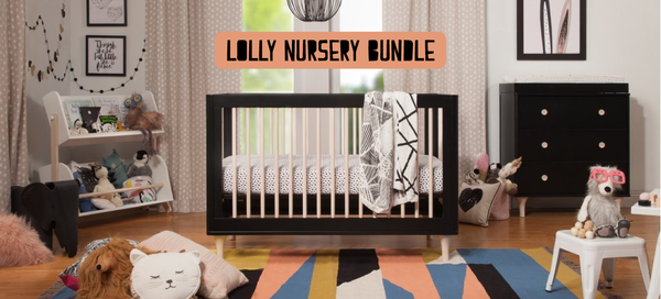 Lolly Nursery Bundle Image