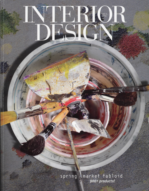 Interior Design 5-31-2016 Cover