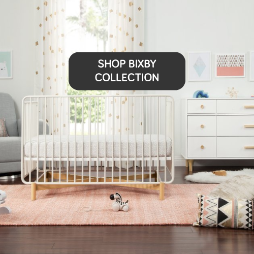 babyletto bixby collection