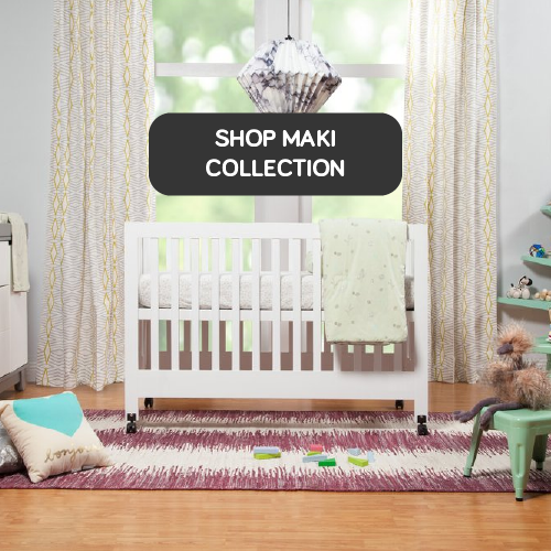 babyletto maki collection