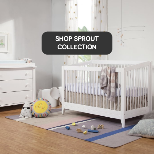 babyletto sprout collection