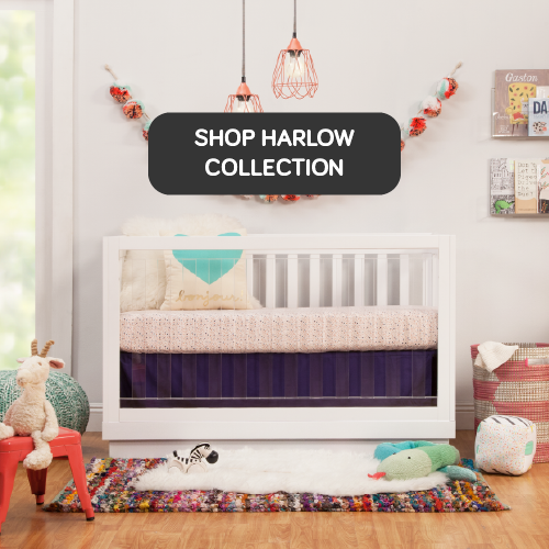 babyletto harlow collection