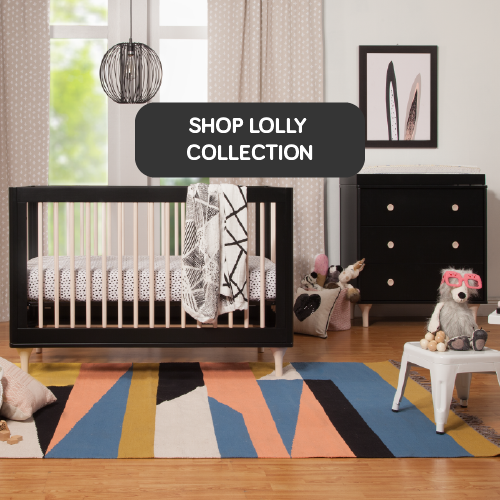 babyletto lolly collection