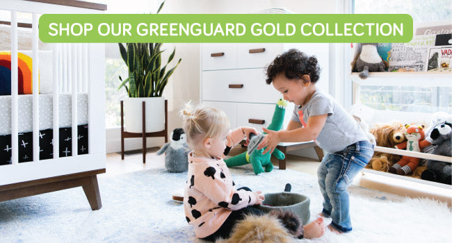 greenguard gold collection