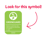 greenguard icon