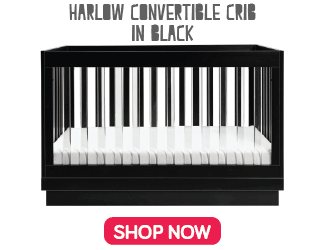 babyletto harlow in black