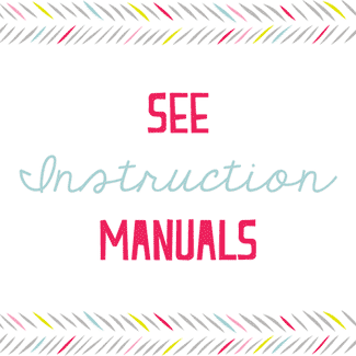 babyletto instruction manuals