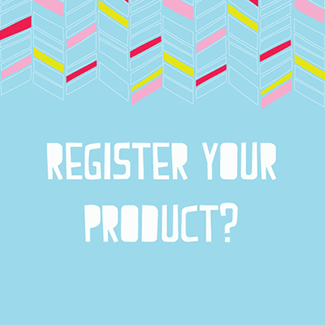 babyletto product registration