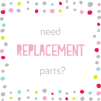 babyletto replacement parts