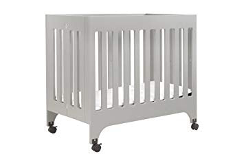Grayson Mini Crib