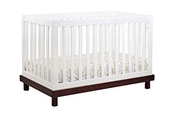 Madison 3-in-1 Crib