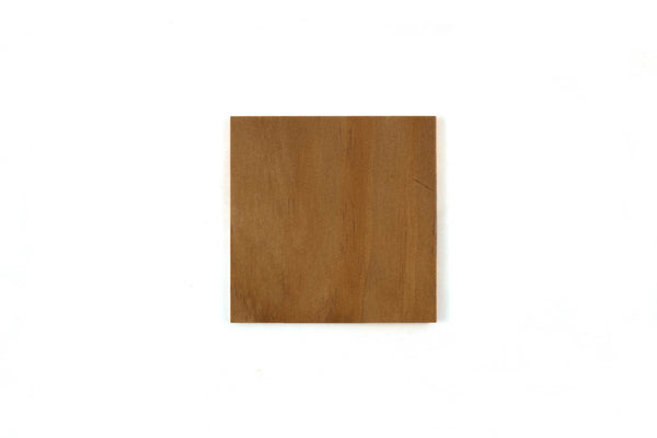 Wood Swatch Chestnut