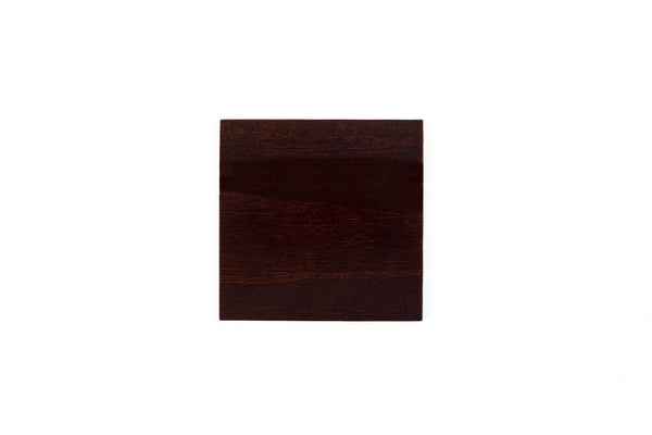 Wood Swatch Espresso