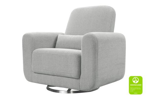 Tuba Extra Wide Swivel Glider