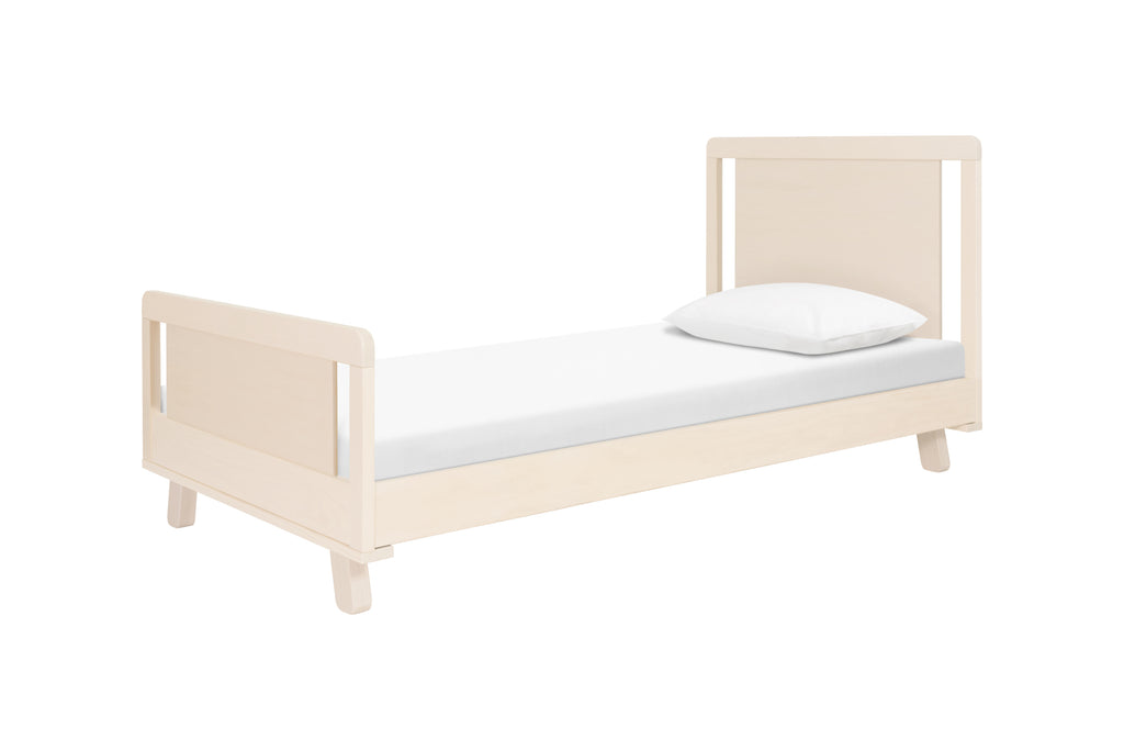 M4289NX,Hudson Twin Bed in Washed Natural