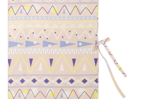 T11044,Desert Dreams Stroller Blanket  Default Title