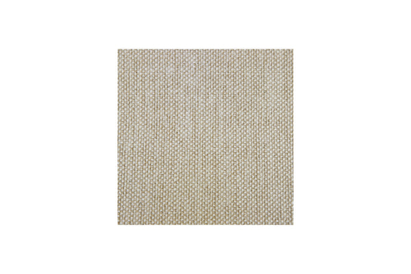 babyletto swatches Beige Weave with Walnut Legs
