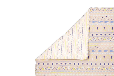 Desert Dreams 2-in-1 Play and Toddler Blanket