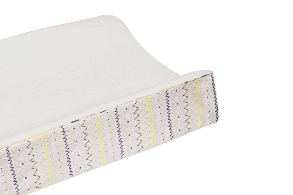 T11043,Desert Dreams Changing Pad Cover